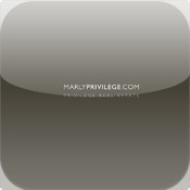 Marly Privilège - iPad version