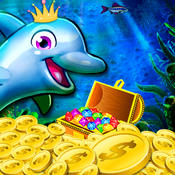 Ocean Dozer - Coin Party Arcade Style Game