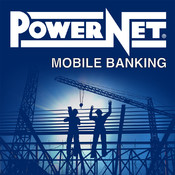 PowerNet Credit Union Mobile Banking App