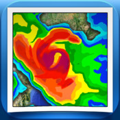 World Weather Radar Free - NOAA Radar Forecast - Hurricane Tracker