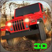 Extreme Jeep Safari Simulator 3D