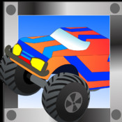 Legends of the Monster Truck Offroad World Pro
