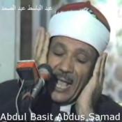 AbdulBaset AbdulSamad Mujawwad