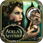 Adela`s Hidden Mystery HD - hidden objects puzzle game
