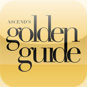 Ascend`s Golden Guide, Solutions & Ideas for Kansas City Seniors & Their Families