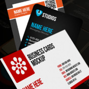 Business Card Designs - Ultimate Creative Collection of Business Card Designing Templates business card builder