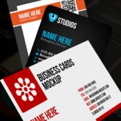 Business Card Designs - Ultimate Creative Collection of Business Card Designing Templates business card builder