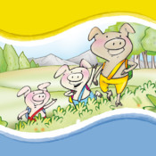 Els tres porquets / The Three Little Pigs