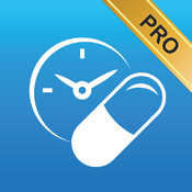 TrackMyMeds - Pill, Drug and Medication Tracker and Reminder incl. Barcode Scanner for Meds from your Pharmacy or Doctor