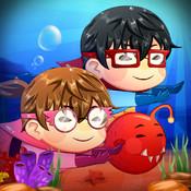 Superkids Underwater Adventure
