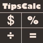 TipCalc - Ultimate Tip Calculator