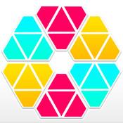 Tribloom Pro Color Match Puzzle Games