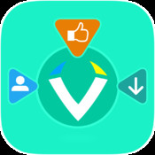 Best Vines for Vine Free - Download video of Vine, messages export and save vine downloader for iPhone and iPad vine make a scene