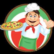A Pop's Pizzeria Shop - Pizza Manager Fast Food Shop Pro