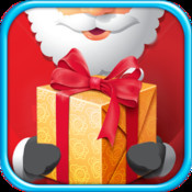 Skinny Santa Run - Help Christmast Santa Jump over Monster to Rescue Xmas Free Gifts for Kids
