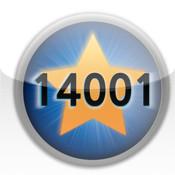 iAudit 14001