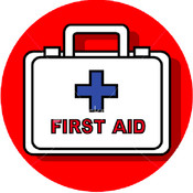 First Aid!