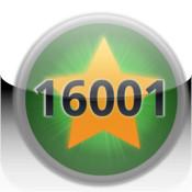 iAudit 16001
