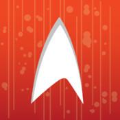 Beam me up star trek app