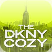 DKNY Cozy