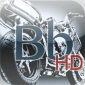 Biker Boy HD