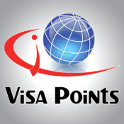 VISA POINTS sap data migration