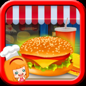 Burgers Shop