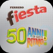 Fiesta 50 anni