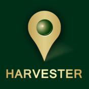 Harvester UK harvester