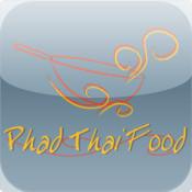 Phad Thai Food san diego thai food