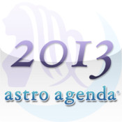 astro agenda 2013