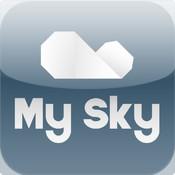 My Sky for iPad