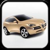 Alfa Romeo Top Cars