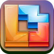 Cross Block Puzzle tetris clone