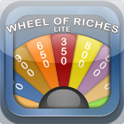 Wheel Of Riches Lite special symbols