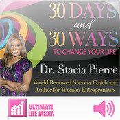 30 Days and 30 Ways to Change Your Life change