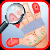 Hand Doctor - kids games