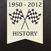 History of Racing - (1950-2012) F1™ Edition