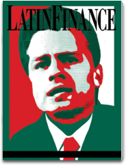 LatinFinance Magazine