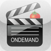 On Demand Movie Finder