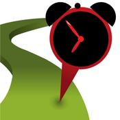 Alarm based on Location