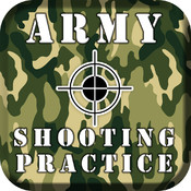 Army Shooting Practice