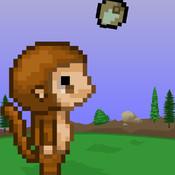 Jungle Monkey Juggling
