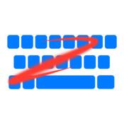 Swipe Keyboard for iOS7