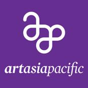 ArtAsiaPacific magazine issue