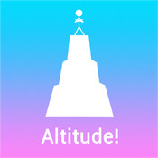 Altitude - location, adress
