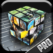 Amazing 3D Wallpapers PRO - PHOTO EDITOR, PUZZLE GAME & WALLPAPERS
