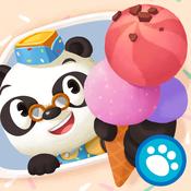 Dr. Panda`s Ice Cream Truck