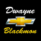 Dwayne Blackmon Chevrolet