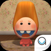Gregory Griggs Story Book with Voice for Kids by Agnitus (Interactive 3D Nursery Rhyme)